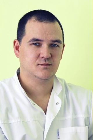 Терентьев Сергей Петрович
