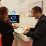Стоматологическая выставка nobelbiocare